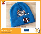 Tom en Jerry Embroidery Hat