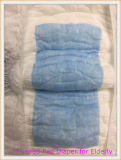 Couche-culotte Shaped remplaçable de garniture pour des personnes âgées