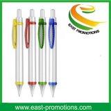 Plastic klik Balpen voor Promotie