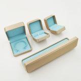 卸し売り低価格の高品質のカスタム革ボックス(J109-E)