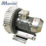 Ventilateur de la Manche de côté de compresseur pour des systèmes de souffleur