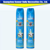 Zappo 750ml Aerosol Insecticide Spray Kill Pest Insect Killer
