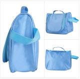 Taobao vendant le sac cosmétique de mémoire de lavage de course imperméable à l'eau de sac
