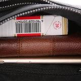 本革の携帯電話のための防水連続したウエスト袋