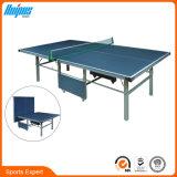 2017 Table de tennis de table pour la formation fabriqués en Chine