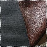 靴(S296100GH)のためのImiatedの本革の石の質