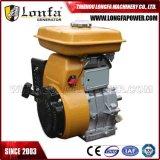 тип бензиновый двигатель Ey20 двигателя нефти 5.0HP Robin