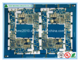 Placa de circuito impresso de 10 camadas multicamadas