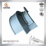 Fornecedor chinês Fabricante OEM Lâminas de areia Moldagem de alumínio Lâminas de alumínio com revestimento em pó