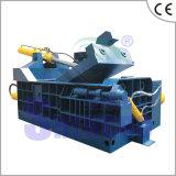 유압 금속 조각 포장기 (공장)