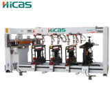 Automatisch Meubilair Vijf Machine van de Boring van de As van de Lijn de Multi