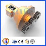 Dispositif de sécurité de frein de Mergency pour la plate-forme de travail s'élevante de mât
