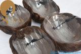 La parte dei capelli, rimontaggio dei capelli ha personalizzato tutti i generi di Toupee degli uomini