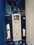 Online wetterfester beiliegender Vakuumaushärtungs-Transformator-Öl-Reinigungsapparat