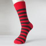 Носки таможни носок Breathable мягкого хлопка нашивки женщин вскользь