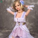 Sexy Speelgoed van de Vagina van Doll van het Geslacht van het Silicone van Doll van het Geslacht van Doll van het Geslacht TPE het Levensgrote Levensechte Echte Mondelinge voor de Mens