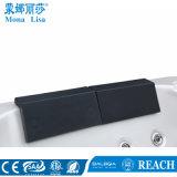Monalisaの屋外の渦の浴室の温水浴槽の鉱泉M-3364中国