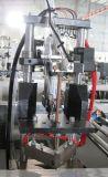 Vollautomatischer seitlicher Dichtungs-und Huhn-Hochleistungsbeutel, der Maschine herstellt