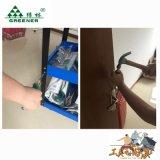La fabbrica della Cina passa tramite il cacciavite urtante della maniglia