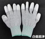 """""""Чистом"""" производстве антистатические перчатки с покрытием из углеродного волокна"""