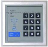 Controlador sozinho do acesso do carrinho com leitor do Em (SAC105C)