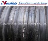 Luva de fusão Electro anticorrosiva para tubo corrugado de Aço Reforçado