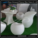 Material de LLDPE Rotational Molding Plastic Plum Blossom Lampshade
