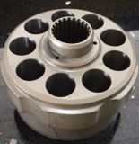 Pièces de rechange de mini pompe à moteur défonceuse de course (GM21)