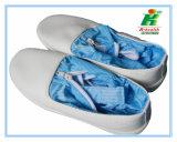 安全クリーンルームの使用のための帯電防止上の靴(ブート)