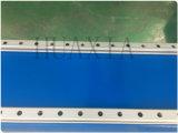 Máquina de estaca prática do plasma do pórtico do CNC, cortador do plasma para o metal