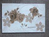 2016 azulejos encantadores de la pared del diseño de la flor