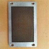 Stahlbienenwabe-Luftauslass-Gelb Chromated (HR341)