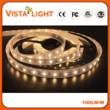 DC12V Osram 5630 RGB LED Strip Light pour hôtels