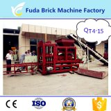 Fuda Maschinerie-hydraulische Betonstein-Maschine mit Qualität