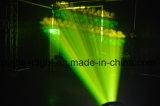 120W LED Träger-Punkt-bewegliches Hauptlicht