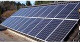 Los componentes de la energía fotovoltaica