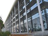 De ingevoerde Samengestelde Comités van de Spiegel van het Aluminium die voor Decoratie worden gebruikt