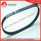 SMTの予備品460-5gt-12の黒いゴム製タイミングベルト