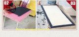 Панель ткани нутряной стены доказательства пожара акустическая для панели потолка панели стены комнат нот