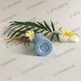 化粧品の包装のための青いプラスチックPP空気のないびん(PPC-PAB-035)