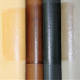Qualidade de Exportação de couro sintético PU Ecológicos para calçado