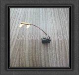 Commerce de gros 1 607 014 122 des balais de charbon du moteur électrique/X366 de la brosse de l'alternateur/régulateur de tension 24 V de petites étincelles balai de charbon