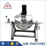 Bouilloire électrique en acier inoxydable multi-cuisinière électrique