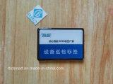 De UHFABS RFID Etiketten van de Markeringen NFC van de Activa van het anti-Metaal Volgende