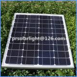 50W 고능률 단청 갱신할 수 있는 에너지 절약 PV 위원회