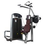 De Commerciële Trekkracht van uitstekende kwaliteit van Lat van de Apparatuur van de Gymnastiek onderaan Machine