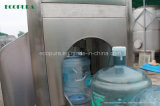 ligne remplissante de l'eau de bouteille 5gallon/machine d'embouteillage de l'eau (600B/H)