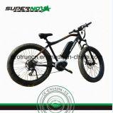 جبل رحلة [8فون] درّاجة كهربائيّة