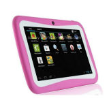 PC de 7 pulgadas Rk3126 de doble núcleo de la tableta 8GB Android 5.1 Tablet Niños