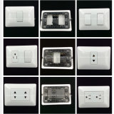 Highquality2way/3way noi zoccolo con l'interruttore (120N-07)